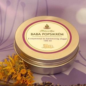 Baba popsikrém 100ml (Naturalisa) - Meska.hu