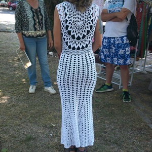 Menyasszonyi ruha - Meska.hu
