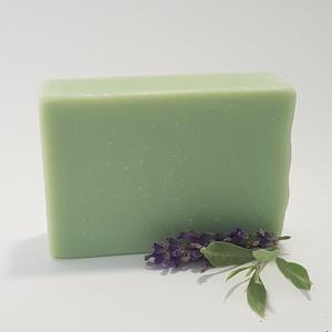 Olíva szappan, Szépségápolás, Szappan & Fürdés, Szappan, Szappankészítés, A Naturea szűz olívaolaj szappanhoz prémium minőségű, sötétzöld színű, extra szűz olívaolajat haszná..., Meska