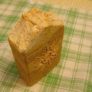 Friss citrom, yoghurt szappan (naturica) - Meska.hu