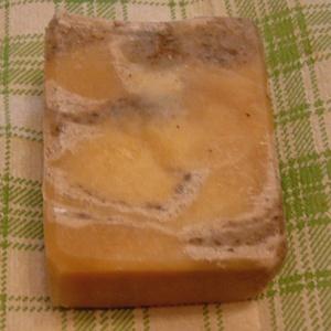 Holttengeri iszap szappan, Szappan, Szappan & Fürdés, Szépségápolás, Szappankészítés, A holt-tengeri iszap az egyik legértékesebb kozmetikai hatóanyag. Van egy természetes vízmegkötő kép..., Meska