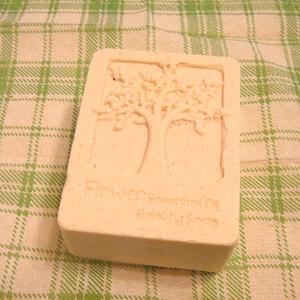 himalája sóval készült szappan, Szépségápolás, Szappan & Fürdés, Szappan, Szappankészítés, Kecsketejjel készítettem ezt a különleges, ápoló szappant.A kecsketej igazi kecsketejet jelent, bará..., Meska