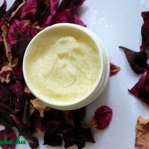 Rózsás  krém érett bőrre, 30 ml (naturica) - Meska.hu