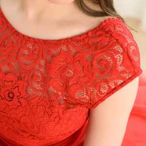 Nelli  piros csipkebody, Táska, Divat & Szépség, Női ruha, Ruha, divat, Ruha, Varrás, Elasztikus csipkéből készült kényelmes body. \nMéretre készül. A szoknya nem tartozéka a terméknek !..., Meska