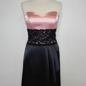 Csipkés alkalmiruha esküvőre,szalagavatóra - ruha & divat - női ruha - alkalmi ruha & estélyi ruha - Meska.hu
