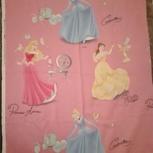 Hercegnős selyem dekor anyag - Meska.hu