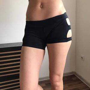Oldalt pántos fitness sort (nikolfashion) - Meska.hu