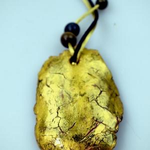 Arany és fekete (nildi80) - Meska.hu