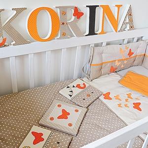 Egyedi képkollekció babaszobába, gyerekszobába (NoaNoa) - Meska.hu
