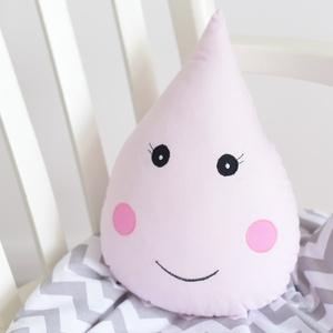 Esőcsepp - Happy Pillows  (NoaNoa) - Meska.hu