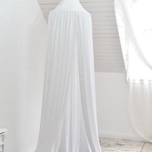 BALDACHIN/hercegnőbaldachin - fehér (NoaNoa) - Meska.hu