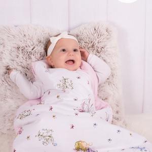Tündérország baba és gyermek hálózsák 0-6 hó, normál, Ruha, divat, cipő, Dekoráció, Baba-mama-gyerek, Gyerekruha, Varrás, Rendelhető négy méretben: - 0-6hó - 6-18hó - 12-36hó - 3-6 év  és három vastagságban:  - tavaszi/ős..., Meska