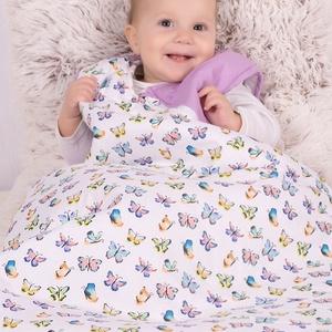 Nehézgépek baba és gyermek hálózsák 0-6 hó, normál, Ruha, divat, cipő, Dekoráció, Gyerekruha, Gyerek (4-10 év), Varrás, Rendelhető négy méretben: - 0-6hó - 6-18hó - 12-36hó - 3-6 év  és három vastagságban:  - tavaszi/ős..., Meska