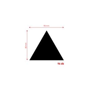 Falmatrica_Háromszögek (norbDSGN) - Meska.hu