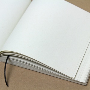 L-es  SIMA notesz belső (noteshell) - Meska.hu