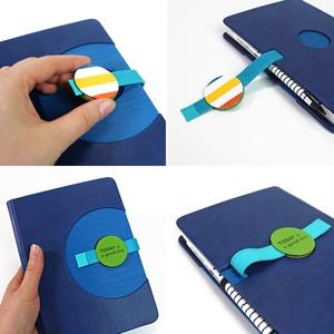 A/5 (régi XL) 200, KORONGOS + határidőnapló/notesz cserélhető belívvel - sötétkék - otthon & lakás - papír írószer - naptár & tervező - Meska.hu