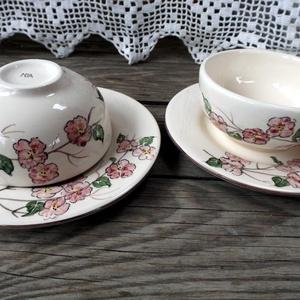 Kikelet egy tea veled cseresznyevirágosan-keletiesen (ntakeramia) - Meska.hu
