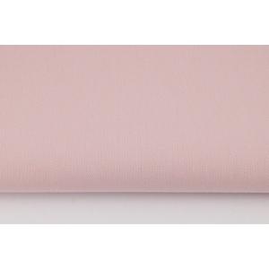 Púder rózsaszín színű vastagabb vászon anyag - home decor lakástextil, Textil, Vászon, 100 % pamut home dekor textil púder rózsaszín színben, egyszínű kellemes pasztell rózsaszín árnyalat..., Meska
