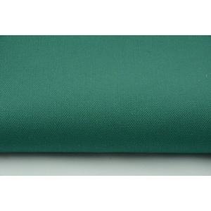Emerald zöld színű vastagabb vászon anyag - home decor lakástextil, sötétzöld, Textil, Vászon, 100 % pamut home dekor textil sötétzöld, emerald zöld színben, egyszínű kellemes árnyalatban erős de..., Meska