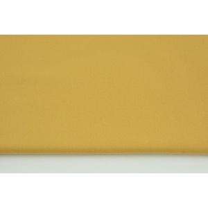 Mustársárga színű vastagabb vászon anyag - home decor lakástextil, Textil, Vászon, 100 % pamut home dekor textil mustársárga színben, egyszínű kellemes árnyalatban erős dekorvászon  A..., Meska