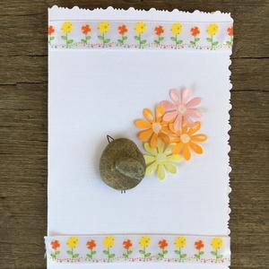 Kézzel készített képeslapok, Naptár, képeslap, album, Otthon & lakás, Képeslap, levélpapír, Szerelmeseknek, Ünnepi dekoráció, Dekoráció, Papírművészet, Mindenmás, Manapság olyan ritka kézzel írt képeslapot kapni. Ezért gondoltam, hogy megbontom ezt az új szokást,..., Meska