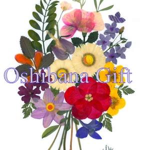 10 db Üdvözlőlap, préselt virág nyomat, ajándék, , Otthon & Lakás, Papír írószer, Képeslap & Levélpapír, Fotó, grafika, rajz, illusztráció, Mindenmás, 10 db Üdvözlőlap, préselt virág nyomat - FMS LM 23\n\nA virágok életében, a préselés, olyan, mintha me..., Meska