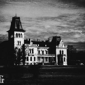 Kégl-kastély (OutlawHero) - Meska.hu