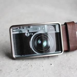 Fényképezőgép övcsat, Övcsat, Öv & Övcsat, Ruha & Divat, Ékszerkészítés, Mindenmás, Ha SÜRGŐS, kérdezz vásárlás előtt, lehet, hogy van belőle kész darabom is.\n_________________________..., Meska