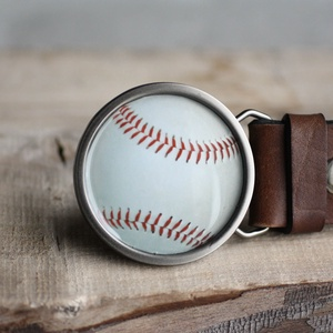Baseball labda övcsat, Övcsat, Öv & Övcsat, Ruha & Divat, Ékszerkészítés, Mindenmás, Ha SÜRGŐS, kérdezz vásárlás előtt, lehet, hogy van belőle kész darabom is.\n_________________________..., Meska