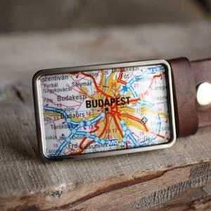 Budapest övcsat, Övcsat, Öv & Övcsat, Ruha & Divat, Ékszerkészítés, Mindenmás, Ha SÜRGŐS, kérdezz vásárlás előtt, lehet, hogy van belőle kész darabom is.\n_________________________..., Meska
