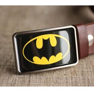 Batman övcsat (fekete, szögletes), Övcsat, Öv & Övcsat, Ruha & Divat, Ékszerkészítés, Mindenmás, Ha SÜRGŐS, kérdezz vásárlás előtt, lehet, hogy van belőle kész darabom is.\n_________________________..., Meska