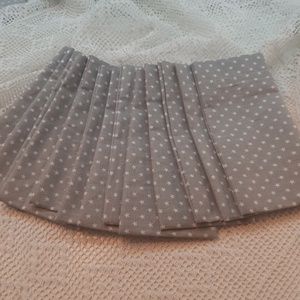 Adventi naptárhoz 24 textilzsák - ahogy Te kéred! (pallagiporta) - Meska.hu