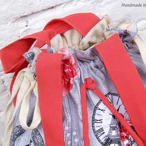 Bugyor válltáska - táska & tok - bevásárlás & shopper táska - shopper, textiltáska, szatyor - Meska.hu
