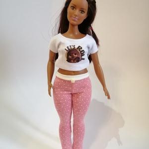 Barbie nadrág - Meska.hu