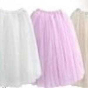 Tüll szoknya, Táska, Divat & Szépség, Női ruha, Ruha, divat, Szoknya, Esküvői ruha, Varrás, Egyedi méretre készítem ezeket a tüll szoknyákat, gumis, vagy patenttal szabályozható derékrésszel.\n..., Meska
