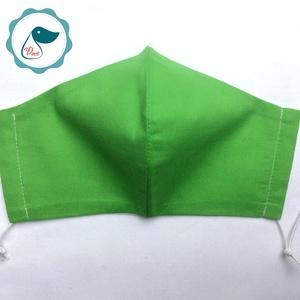 Egyedi szájmaszk - férfi  szájmaszk - textil szájmaszk - egészségügyi szájmaszk (Pindiart) - Meska.hu