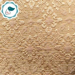 Egyedi alkalmi arany mintás brokát arcmasz - felnőtt női és teenager maszk - esküvőre,ballagásra - alkalmi szájmaszk - Meska.hu