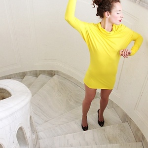 60% OFF Yellow yellow (PKant) - Meska.hu