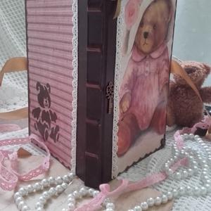 Macis nosztalgia napló (pozsgigi) - Meska.hu