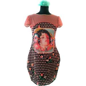 Mexikói zsebes felső - ruha & divat - női ruha - ruha - Meska.hu
