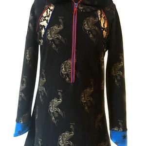 'Pókember' ruha (psycat) - Meska.hu