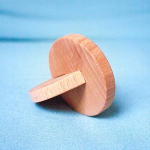 Montessori Interlocking dics (PureMontessoriToys) - Meska.hu