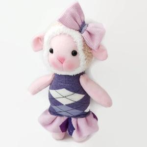Rozi a bárány (RaMiracle) - Meska.hu