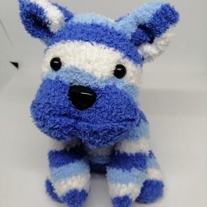 Bubi kutyus  (RaMiracle) - Meska.hu