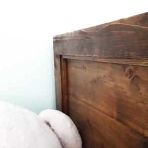 Rusztikus tömör fa komód, szekrény, polc, kizárólag természetes alapanyagokból,  egyedileg méretre készítve (reneszansz) - Meska.hu