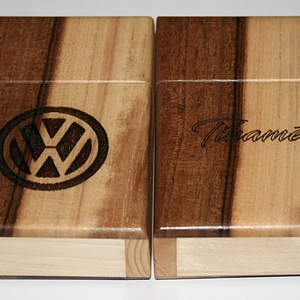 Cigaretta tartó doboz fából (Rodizto) - Meska.hu