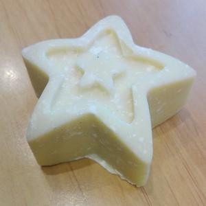Parajdi só szappan kb 100 gr, vegán, kőolajszármazék-, aroma-, tartósítószer-, pálmaolaj mentes (Saleva) - Meska.hu