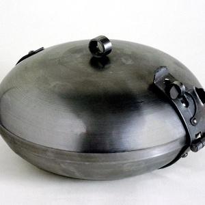Kis sütődiszkosz,  4 személyes 2 db.    (sanyikovacs) - Meska.hu