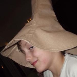 Sebaj Tóbiás kalapja (Sarahuncutsagai) - Meska.hu