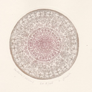 Mandala (shorvathildiko) - Meska.hu